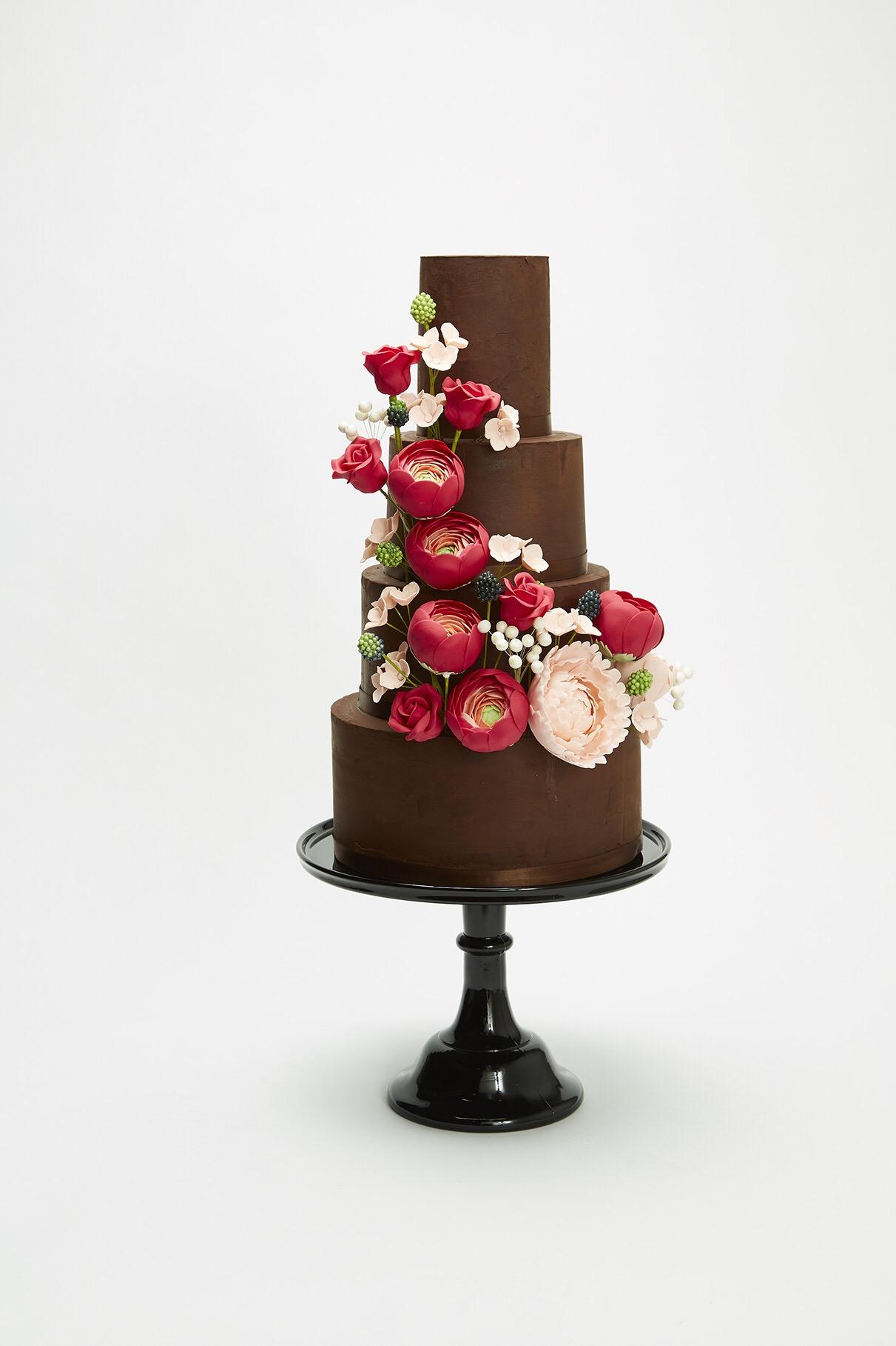 Jess Hill Cakes - Beautiful designer wedding cakes